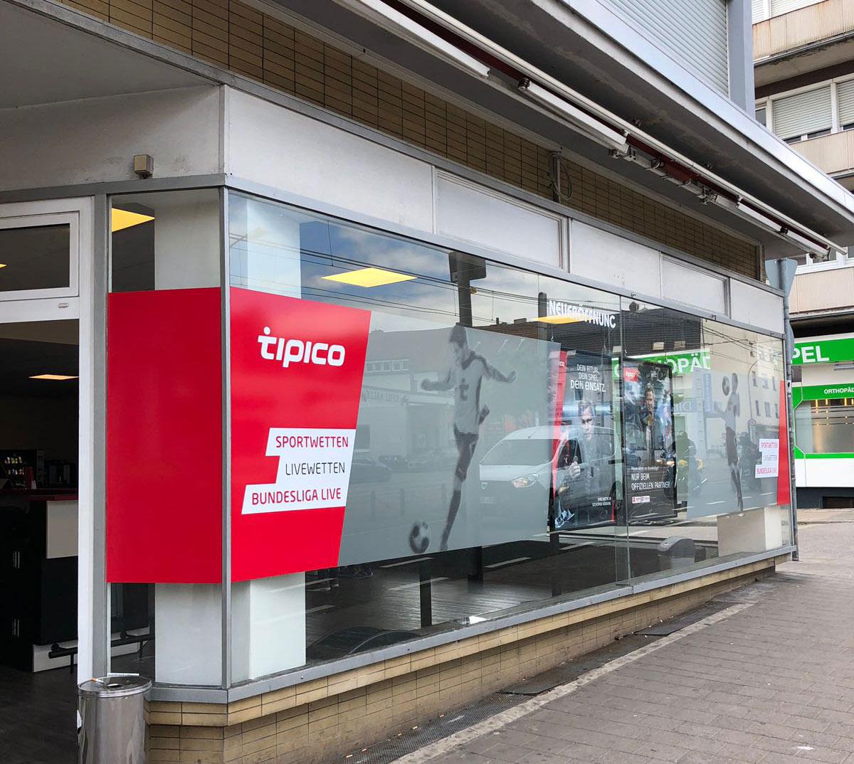 Tipico Saarbrücken